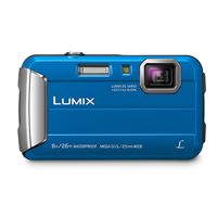 Price Panasonic Lumix DMC-FT30