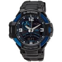 Price Casio G-Shock Mens Watch (GA-1000-2BDR)