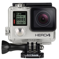 Price GoPro Hero 4