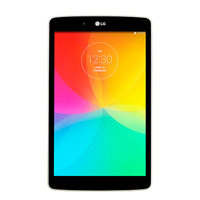 Price LG G Tablet 8.0 V490 4G LTE
