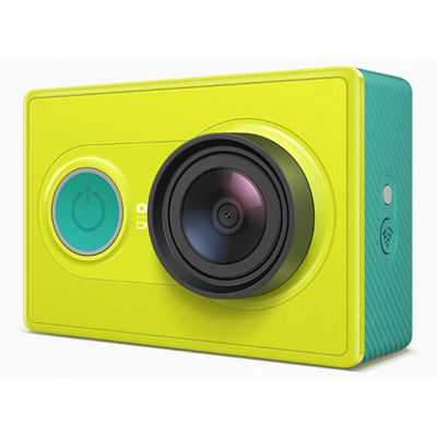 Price Xiaomi Yi Action Camera