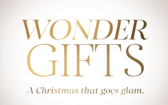 Wonder Gifts - A Christmas that goes glam