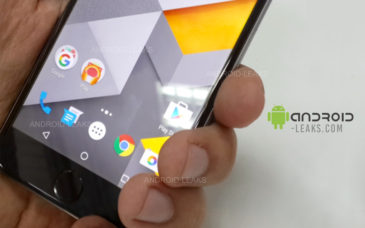 Leaked - Android Marshmallow Coming To iPhones